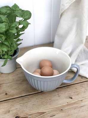 32-IBL Batter Bowl French Grey
