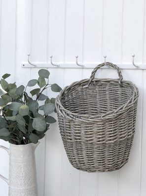 41-IBL Large Wall Hanging Basket